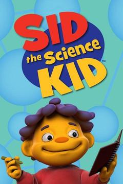 poster for Sid the Science Kid