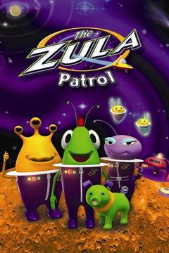 poster for Zula Patrol