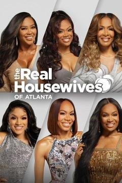 poster for The Real Housewives of Atlanta