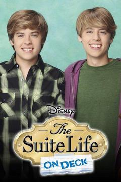 poster for The Suite Life on Deck