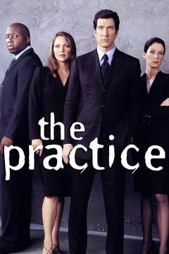 poster for The Practice