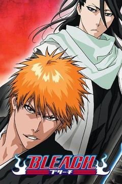 poster for Bleach