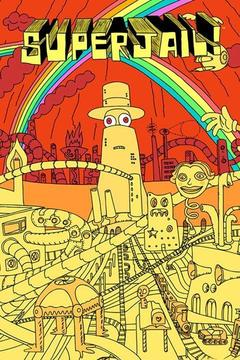 poster for Superjail