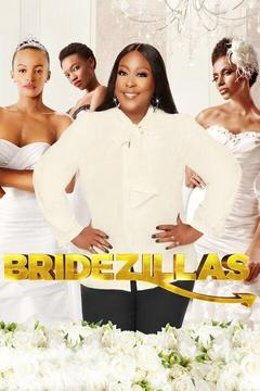 poster for Bridezillas