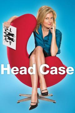 poster for Head Case