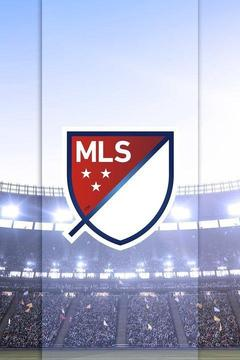 poster for MLS Soccer