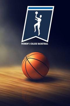 poster for Women's College Basketball