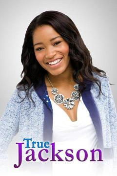 poster for True Jackson, VP
