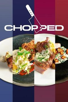poster for Chopped