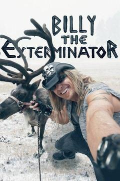 poster for Billy the Exterminator