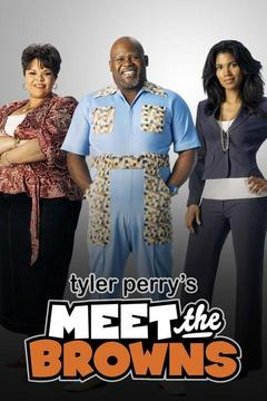 poster for Tyler Perry's Meet the Browns