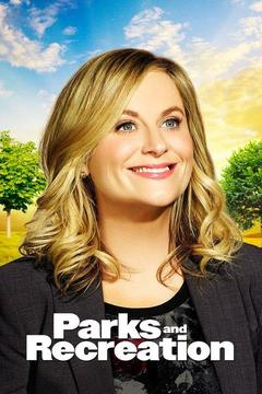 poster for Parks and Recreation