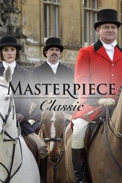 poster for Masterpiece Classic