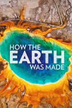 poster for How the Earth Was Made