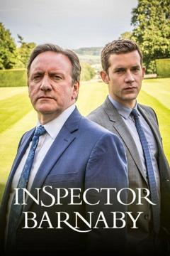 poster for Midsomer Murders
