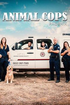 poster for Animal Cops Phoenix