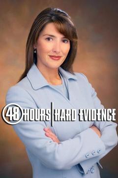 poster for 48 Hours: Hard Evidence