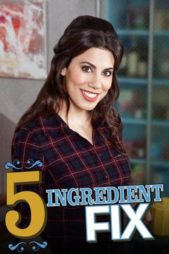 poster for 5 Ingredient Fix