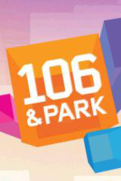 poster for 106 & Park: The-Dream Pt. 2