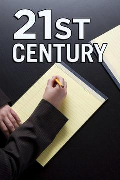 poster for 21st Century