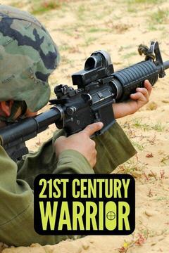 poster for 21st Century Warrior