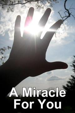 poster for A Miracle For You