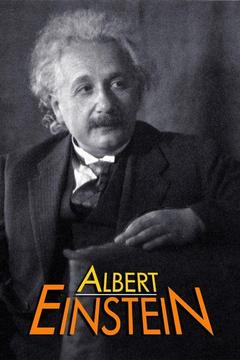 poster for Albert Einstein