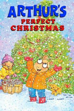 poster for Arthur's Perfect Christmas