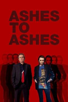 poster for Ashes to Ashes