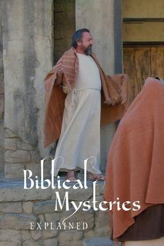 poster for Biblical Mysteries Explained