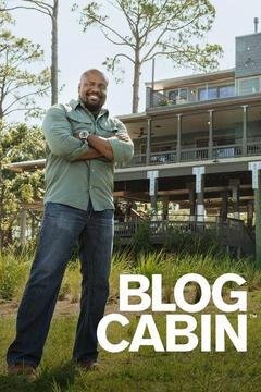 poster for Blog Cabin