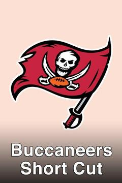 poster for Buccaneers HD Short Cut Wk #9