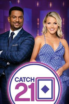 poster for Catch 21