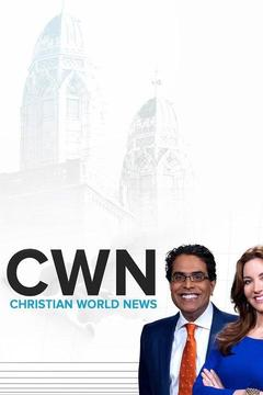 poster for Christian World News