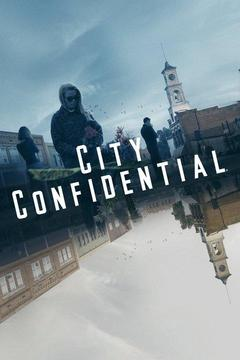 poster for City Confidential