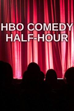 poster for Comedy Half-Hour