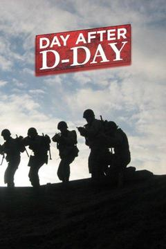 poster for Day After D-Day