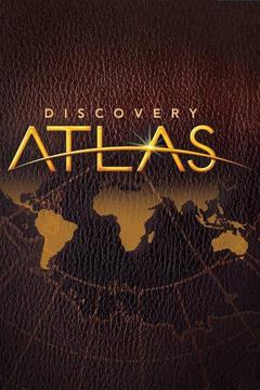 poster for Discovery Atlas