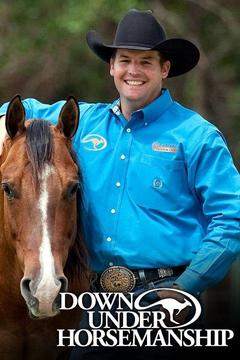 poster for Downunder Horsemanship