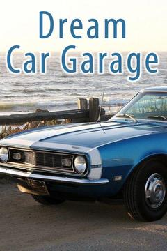 poster for Dream Car Garage