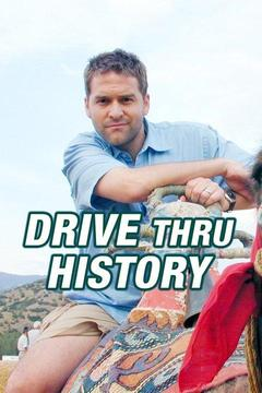 poster for Drive Thru History