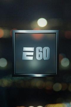 poster for E:60