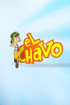 poster for El Chavo Animado