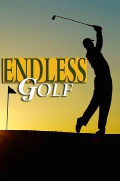 poster for Endless Golf
