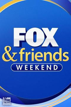 poster for FOX and Friends Saturday