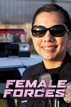 poster for Female Forces
