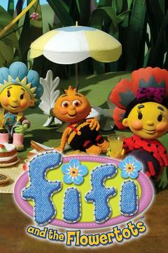 poster for Fifi and the Flowertots