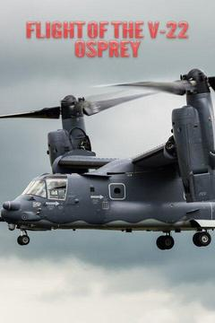 poster for Flight of the V-22 Osprey