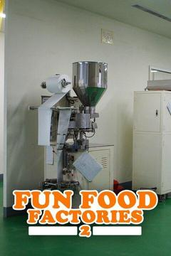 poster for Fun Food Factories 2