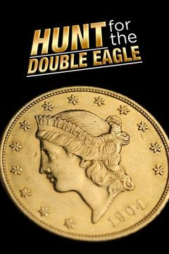 poster for Hunt for the Double Eagle